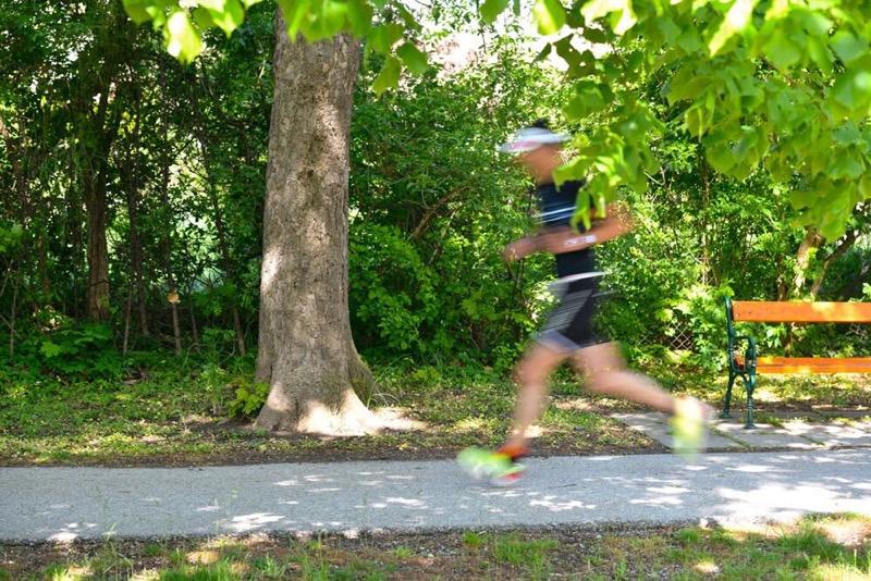 Gezielter Laufeinstieg während der Coronakrise