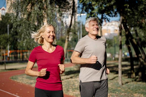 Sportmedizin und Gesundheit