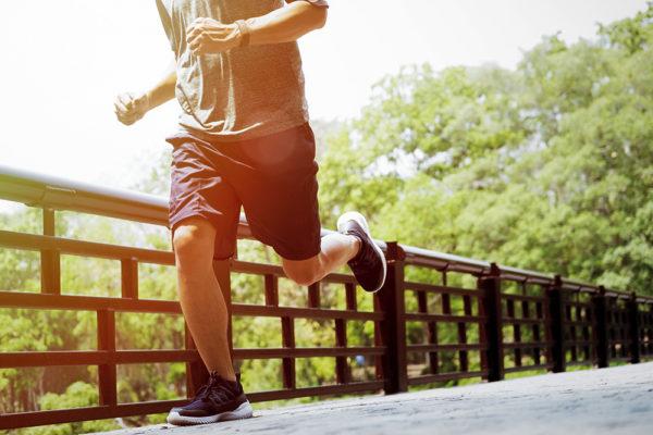 Breitensport und Freizeitsport