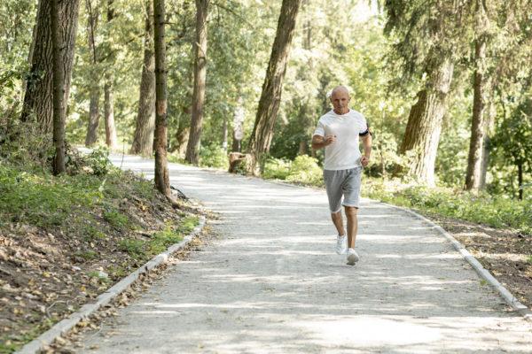 Deutlich erhöhte Lebenserwartung bei Ausdauersportlern
