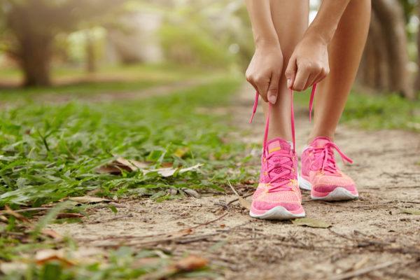 Was Sie schon immer über Laufen wissen wollten