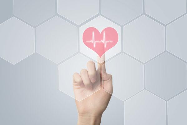 HRV – Herzratenvariabilität