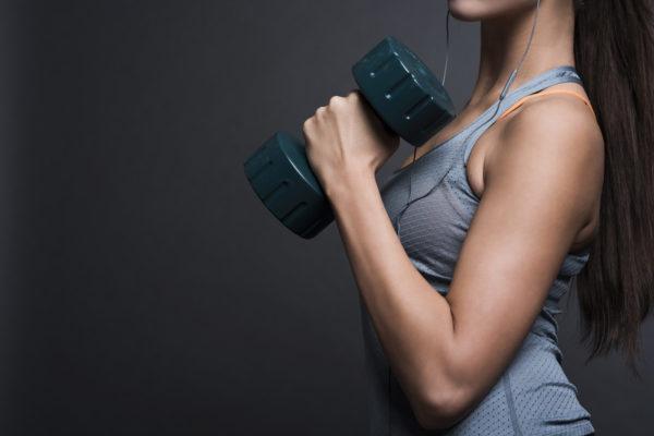 Kraft- und Muskelfunktionsdiagnostik