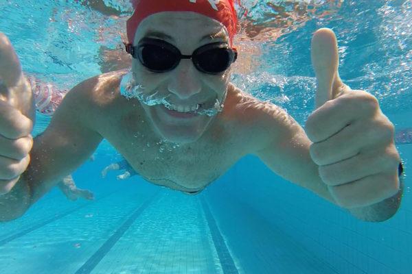 Schwimmworkshop für Beginner und Fortgeschrittene