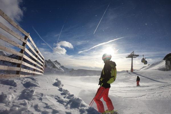 Skisaison FITNESS-BLITZPROGRAMM