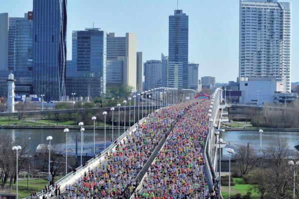 Tipps zum Marathon